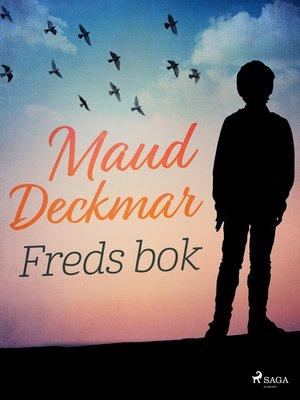 cover image of Freds bok