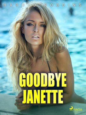 cover image of Goodbye Janette