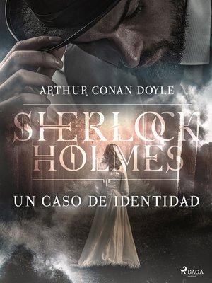 cover image of Un caso de identidad