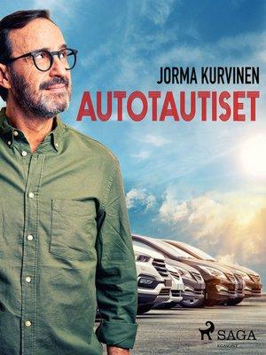 cover image of Autotautiset