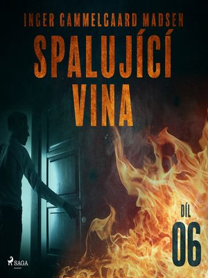cover image of Spalující vina--Díl 6