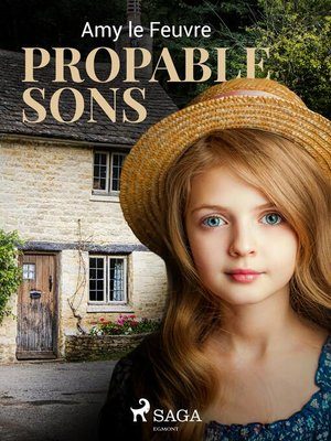 cover image of Probable Sons
