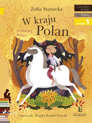 cover image of W Kraju Polan