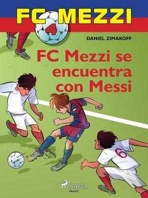 cover image of FC Mezzi 4