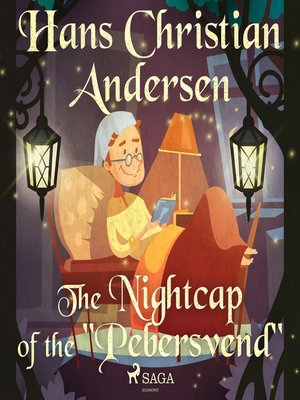 "cover image of The Nightcap of the ""Pebersvend"""
