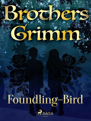 cover image of Foundling-Bird