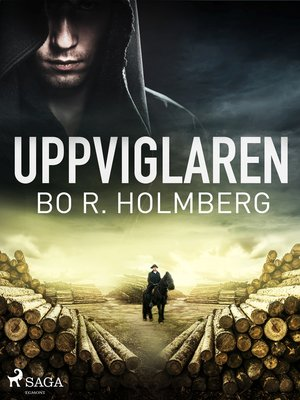 cover image of Uppviglaren