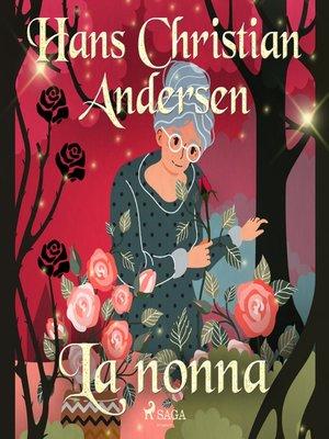 cover image of La nonna