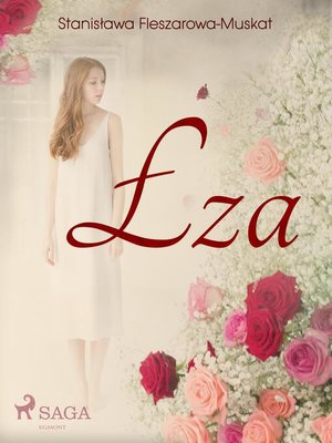 cover image of Łza