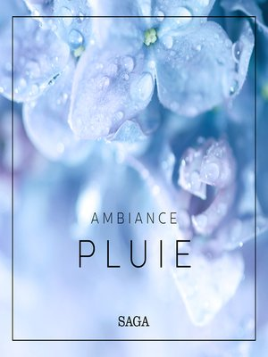 cover image of Ambiance--Pluie