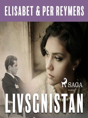 cover image of Livsgnistan
