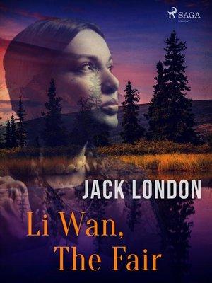 cover image of Li Wan, the Fair