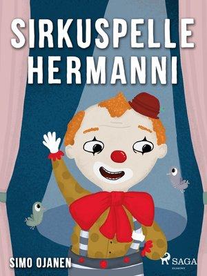 cover image of Sirkuspelle Hermanni