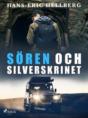 cover image of Sören och silverskrinet
