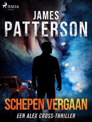 cover image of Schepen vergaan
