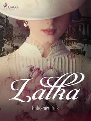 cover image of Lalka