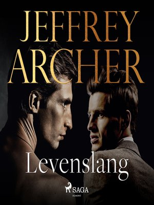 cover image of Levenslang