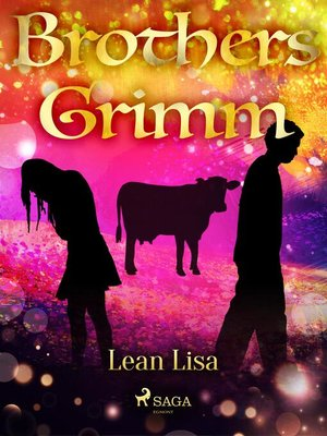 cover image of Lean Lisa