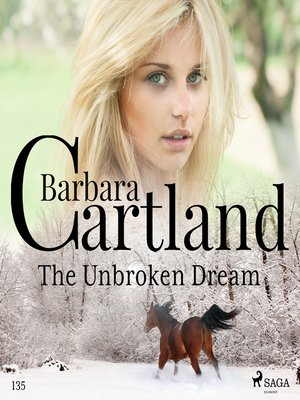 cover image of The Unbroken Dream