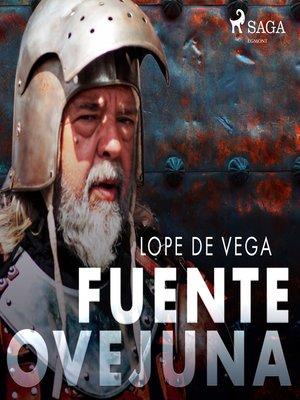 cover image of Fuente Ovejuna