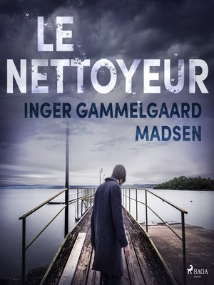cover image of Le Nettoyeur