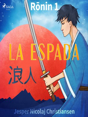 cover image of Ronin 1--La espada