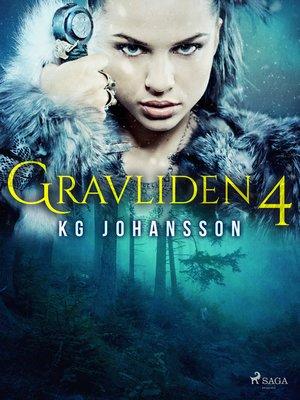 cover image of Gravliden 4