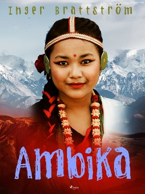 cover image of Ambika
