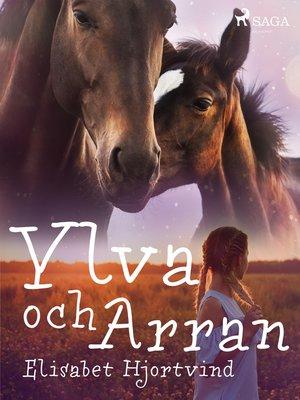 cover image of Ylva och Arran
