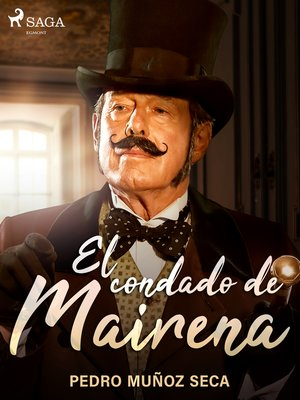 cover image of El condado de Mairena