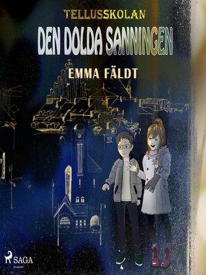 cover image of Tellusskolan
