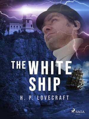 cover image of The White Ship