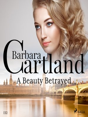 cover image of A Beauty Betrayed