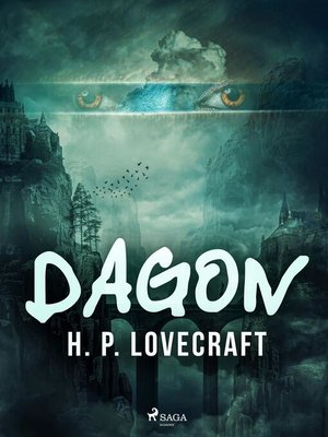 cover image of Dagon