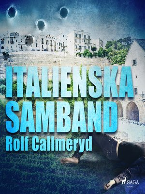cover image of Italienska samband