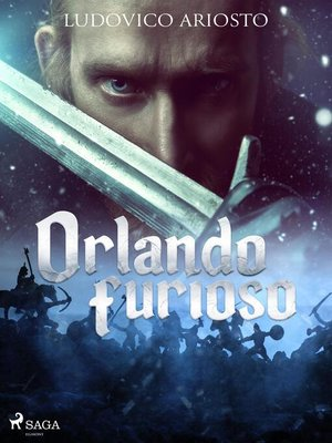 cover image of Orlando furioso