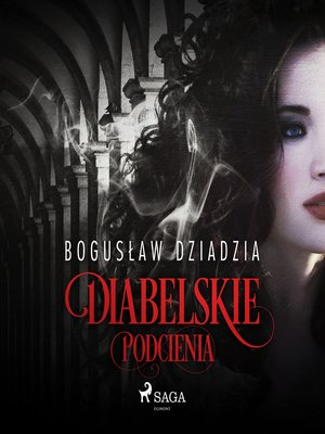 cover image of Diabelskie podcienia