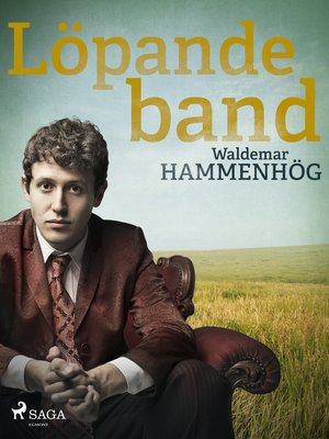 cover image of Löpande band