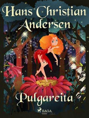 cover image of Pulgarcita