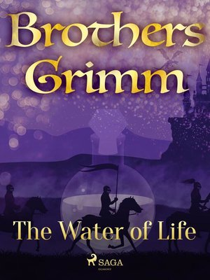 cover image of The Water of Life