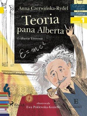 cover image of Teoria pana Alberta