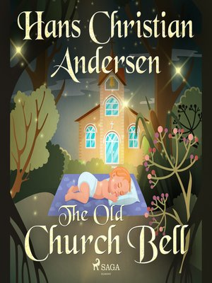 cover image of The Old Church Bell