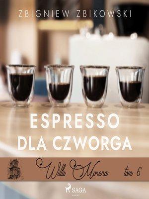 cover image of Willa Morena 6