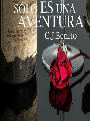 cover image of Solo es una aventura