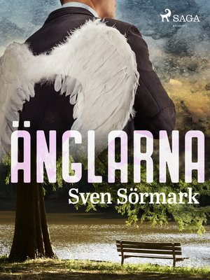cover image of Änglarna
