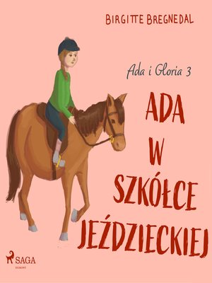 cover image of Ada i Gloria 3