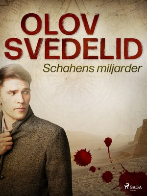 cover image of Schahens miljarder