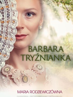 cover image of Barbara Tryźnianka