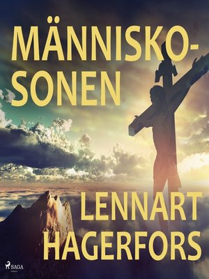 cover image of Människosonen