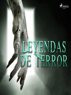 cover image of Leyendas de Terror
